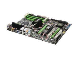 XFX MBX58ICH19 ATX Intel Motherboard
