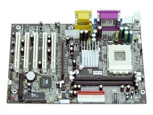 XFX KT400ANB ATX AMD Motherboard