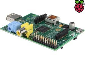 Raspberry Pi RASPBERRY-MODA-256M Broadcom BCM2835 Motherboard/CPU/VGA Combo
