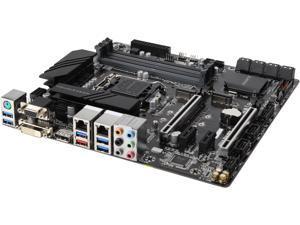 Intel Motherboard: ATX, Micro ATX, Mini ITX, uATX – NeweggBusiness