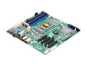 TYAN S5510GM3NR Micro ATX Server Motherboard