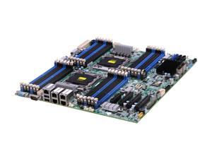 TYAN S7052WGM5NR SSI EEB Server Motherboard Dual LGA 2011 Up to DDR3 1600