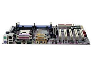 JetWay P4X400DBZ ATX Intel Motherboard