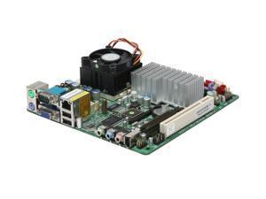 JetWay J7F3E-PB Mini ITX AMD Motherboard