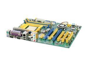 JetWay J939GT4-SLI-G ATX AMD Motherboard