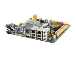 JetWay J9F2-KHDE-PB Mini ITX Intel Motherboard