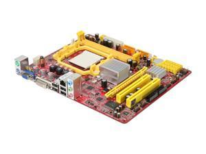 JetWay JPA78VM5-LF Micro ATX AMD Motherboard