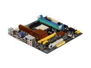 JetWay JMA3-79GDG-LF Micro ATX AMD Motherboard