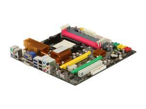 JetWay JMA3-79GDG-COMBO-LF Micro ATX AMD Motherboard