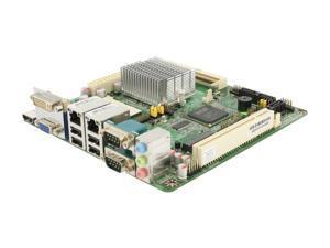 JetWay JNF93R-LF Mini ITX Intel Motherboard