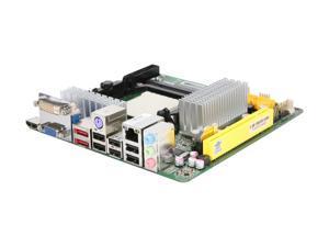 JetWay JNC84E-LF Mini ITX AMD Motherboard