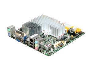 JetWay JNC98-525E-LF Intel Atom D525 (1.8GHz, dual-core, 1MB L2 Cache) Mini ITX Motherboard/CPU Combo