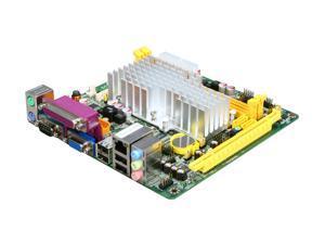 JetWay JNC94FL-525-LF Intel Atom D525 (1.8GHz, dual core ) Mini ITX Motherboard/CPU Combo