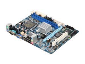 JetWay JMIG41TM-LF Micro ATX Intel Motherboard
