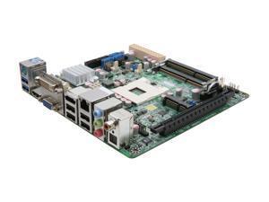 JetWay JNC9B-HM67 Mini ITX Intel Motherboard