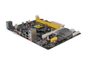 JetWay JI61M2 Micro ATX Intel Motherboard
