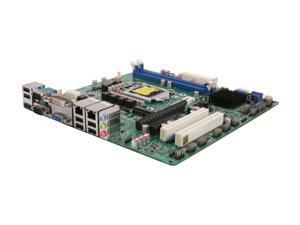 JetWay JNMF92-H61 Micro ATX Intel Motherboard