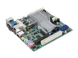JetWay JNF9D-2700 Intel Atom D2700 (2.13GHz, Dual-Core) Mini ITX Motherboard/CPU Combo