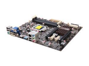 JetWay JMIH67M-HU3-LF Micro ATX Intel Motherboard
