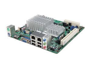 JetWay JNC9KDL-2550 Intel Atom D2550 Mini ITX Motherboard/CPU Combo