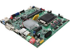 JetWay JNC9VL-H81 Thin Mini-ITX Industrial Intel Motherboard