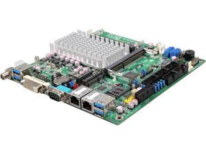 JetWay JNF591-3150 Intel Celeron N3150 SoC, 1.60GHz - 2.08GHz Burst, Quad-Core, 6W TDP/4W SDP, with AES-NI support Mini ITX Motherboard/CPU/VGA Combo