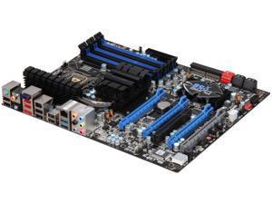 SAPPHIRE PURE Black X58 ATX Intel Motherboard