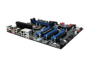 SAPPHIRE PURE Black P67 ATX Intel Motherboard