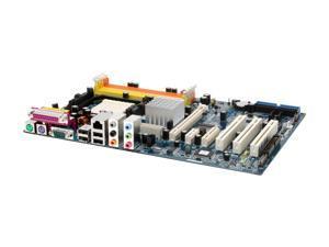 ASRock AM2V890-VSTA ATX AMD Motherboard