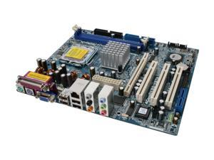 ASRock 4CoreDX90-VSTA Micro ATX Intel Motherboard