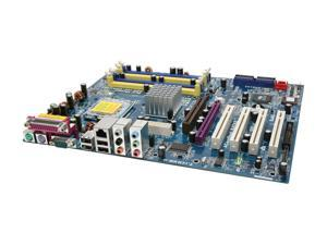 ASRock 4CoreDual-SATA2 R2.0 ATX Intel Motherboard