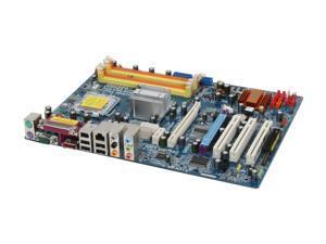 ASRock 4Core1333-Viiv ATX Intel Motherboard