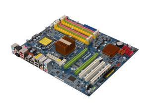ASRock X38TurboTwins LGA 775 Intel X38 ATX Intel Motherboard