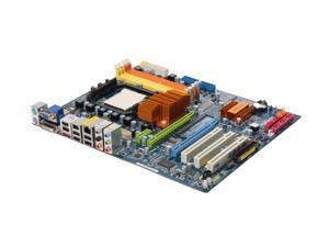 ASRock AOD790GX/128M ATX AMD Motherboard