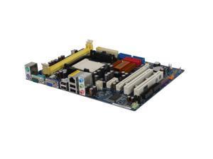 ASRock N61P-S Micro ATX AMD Motherboard