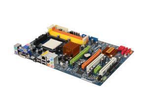 ASRock A790GXH/128M ATX AMD Motherboard