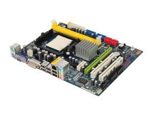 ASRock K10N78M Micro ATX AMD Motherboard