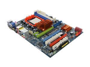 ASRock M3A785GXH/128M ATX AMD Motherboard