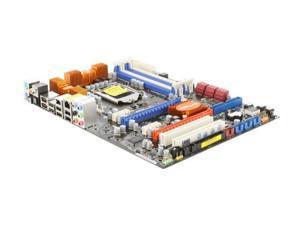 ASRock P55 Pro ATX Intel Motherboard