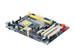 ASRock G31M-S R2.0 Micro ATX Intel Motherboard