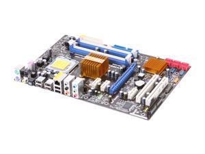 ASRock P43DE3 ATX Intel Motherboard
