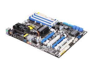 ASRock X58 Extreme 3 ATX Intel Motherboard