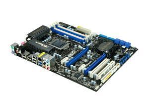 ASRock P55 DELUXE3 ATX Intel Motherboard