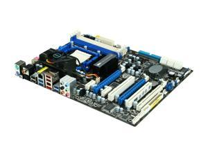 ASRock 890FX DELUXE3 ATX AMD Motherboard