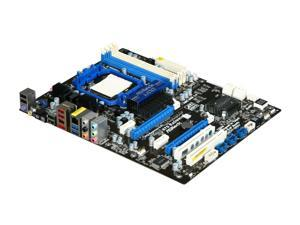 ASRock 870 EXTREME3 ATX AMD Motherboard