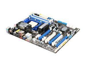 ASRock 890FX Deluxe4 ATX AMD Motherboard