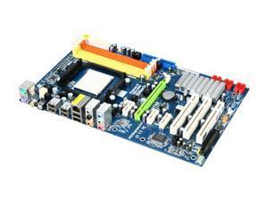 ASRock K10N78D ATX AMD Motherboard