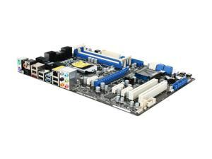ASRock P67 Transformer ATX Intel Motherboard