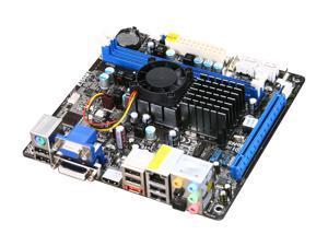 ASRock E350M1 AMD E-350 APU (1.6GHz, Dual-Core) Mini ITX Motherboard/CPU Combo