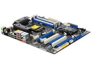 ASRock P67 EXTREME4 (B3) ATX Intel Motherboard